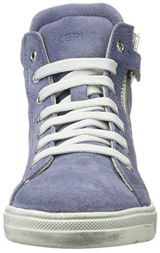 Lepi - 3973leq, Scarpe da ginnastica Bambina Blau (3973 C.06 Indaco)
