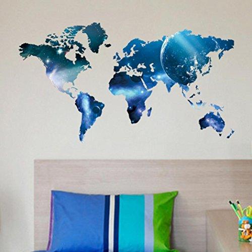 kingkor-world-map-removable-vinyl-wall-sticker-wallpaper-home-office-art-decal
