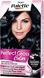 Poly Palette Perfect Gloss Color Tönung, 110 Kühles Schwarz, 1er Pack (1 x 115 ml)