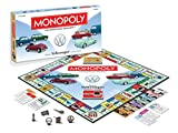 VW Volkswagen Monopoly Classic VW Collector's Edition Board Game NEW Factory Sealed Family Fun Gift Kids Adult Idea