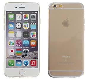3Q Cover iPhone 6 Plus iPhone 6S Plus Custodia Apple Novit… maggio 2016 Design Svizzero Trasparente Clear