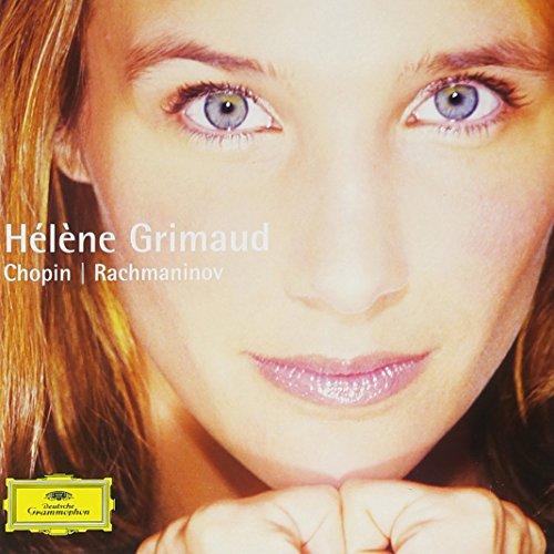Hélène Grimaud - CHOPIN - RACHMANINOV