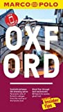Oxford Marco Polo Pocket Travel Guide 2018 - with pull out map (Marco Polo Guide)
