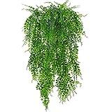 1e523ea13434 Baoblaze Vid de Planta Artificial Decoración Hogar Floral perfecta para  Interior Exterior Accesorios 75cm