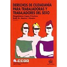 Derechos de ciudadanía para trabajadoras y trabajadores del sexo