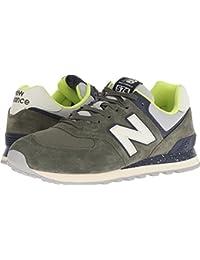 New BalanceML574HVD - Ml574v2 Herren, Grn (grün), 49 EU M