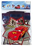 Cars Paper Party banner - Kings paper ma...