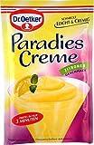 Dr. Oetker - Paradies Creme Zitrone 72, 5g