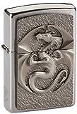 Zippo 2002545 Nr. 200 Dragon 3D Emblem