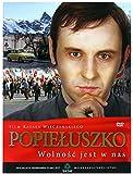 Popieluszko. Wolnosc jest w nas (digibook) [DVD] [Region 2] (IMPORT) (No English version)