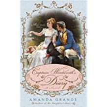 Captain Wentworth's Diary (A Jane Austen Heroes Novel) (English Edition)