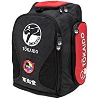 Tokaido Karate Multifunktionstasche Monster Bag Pro Rucksack