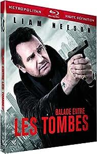 Balade entre les tombes [Blu-ray]