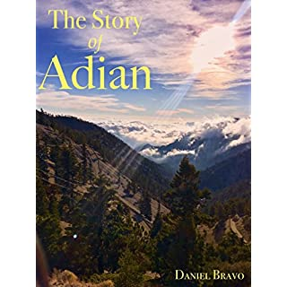The Story of Adian (English Edition)