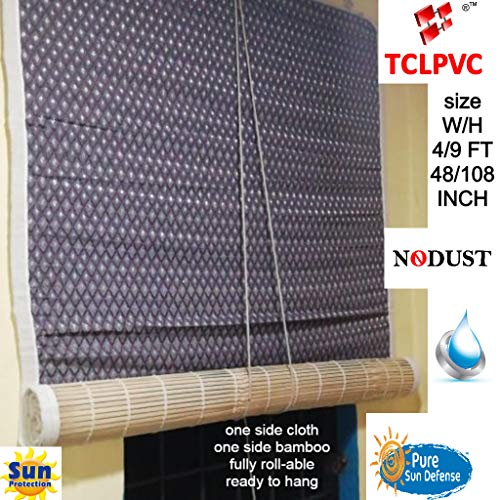 check MRP of roll up curtains TCLPVC