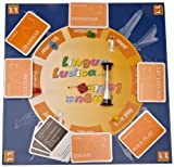 Lingua Ludica. Learn English by Playing: Spieldauer: 30 - 45 Minuten
