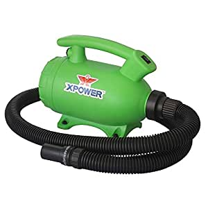 xpower a 5 1000 watt electric air duster vacuum electronics. Black Bedroom Furniture Sets. Home Design Ideas