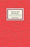 ISBN 9783458205104