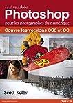 Le livre Adobe� Photoshop�: Couvre le...