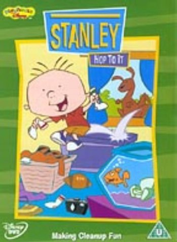 stanley-hop-to-it-dvd