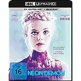 The Neon Demon  (4K Ultra-HD) (+ BR) [Blu-ray]
