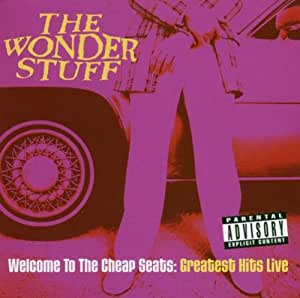 Welcome to the Cheap Seats: Greatest Hits Live