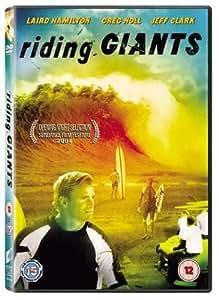 Riding Giants [DVD] [2005]