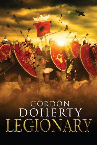 Legionary (Legionary 1) by Gordon Doherty
