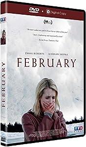 "Afficher ""February"""