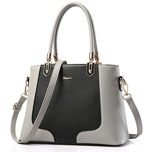 koson-man-womens-fashionable-noble-classical-pu-leather-casual-college-style-handbags-shoulder-bagsg