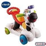 VTech Baby - Trottino Mon Zèbre Rigolo