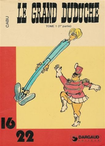 Le grand Duduche : Tome 1 : Collection 16/22n° 118