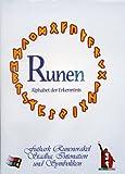 Runen. Alphabet der Erkenntnis. CD- ROM für Windows 3.1/95/ NT. Futhark Runenorakel. Stadha Intonation und Symboliken -