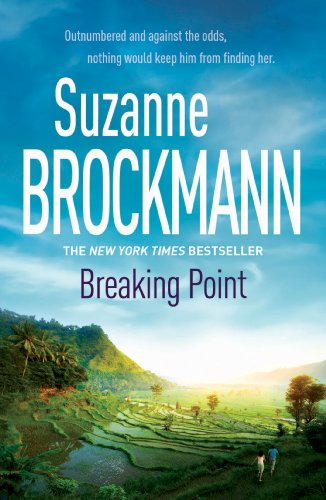 Breaking Point: Troubleshooters 9: Troubleshooters 9