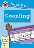 New Curriculum Practise & Learn: Counting for Ages 5-7 (Practice & Learn)