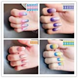 accessoires de beauté Nail Art Ensemble de stickers - Best Reviews Guide