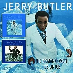 The Iceman Cometh - Ice On Ice