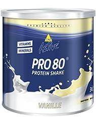 Inkospor Active Pro 80, Proteinshake, Vanille, 750 g