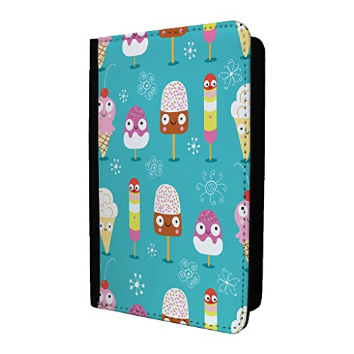 assport Halter Case Cover – S262 (Lollipop Cover)