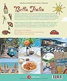 Italien Kochbuch: Italia! Das Beste aus allen Regionen - Mit Cettina Vicenzino Italien bereisen - Rezepte, Begegnungen, Flair - Die echten italienischen Köche und Produzenten kennen lernen - Cettina Vicenzino