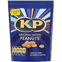 1kg KP original Cacahuetes salados (Pack de 6 x 1 kg)