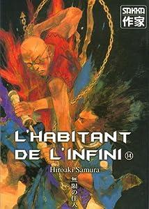 L'Habitant De L'infini Nouvelle édition Tome 14