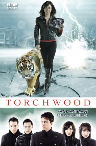 Torchwood: Pack Animals -