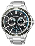 Citizen BU2040-56A Sport Analog Watch (BU2040-56A)