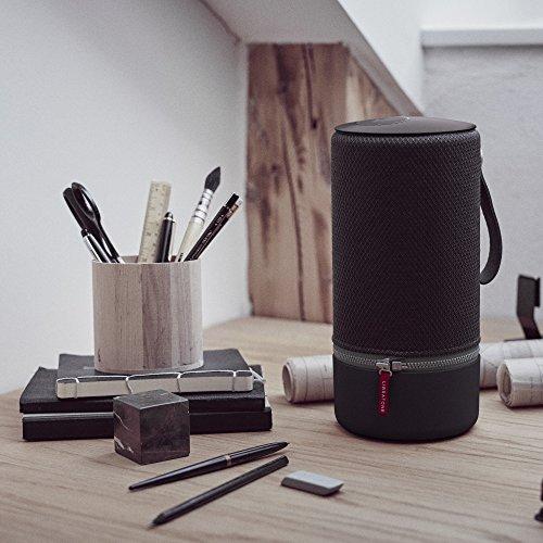 Libratone ZIPP Wireless Multiroom Lautsprecher – 360° Sound, WiFi, AirPlay 2, Bluetooth, 10h Akku – in fünf Farben wählbar - 3