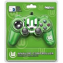 Playstation 2 - Controller Analog VfL Wolfsburg