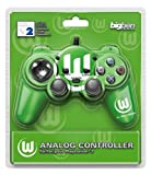 Playstation 2 - Controller Analog VfL Wolfsburg