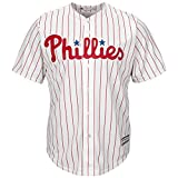 Majestic Authentic Cool Base Jersey - Philadelphia Phillies
