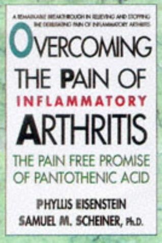 Overcoming the Pain of Inflammatory Arthritis