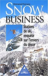 Snow Business